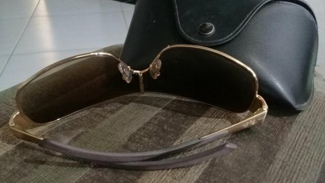 04a23dbb704 Oculos de sol rayban - Bijouterias