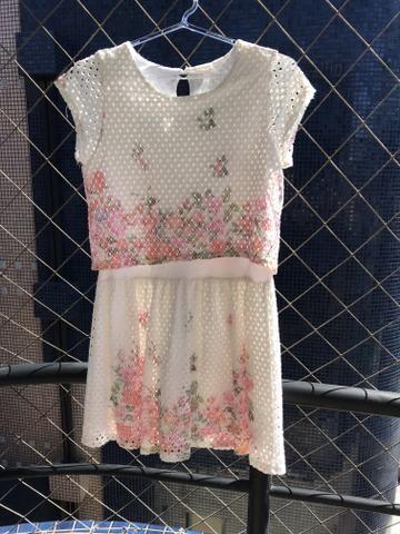 Lindos !! 04 vestidos Zara Girl tams 13/14