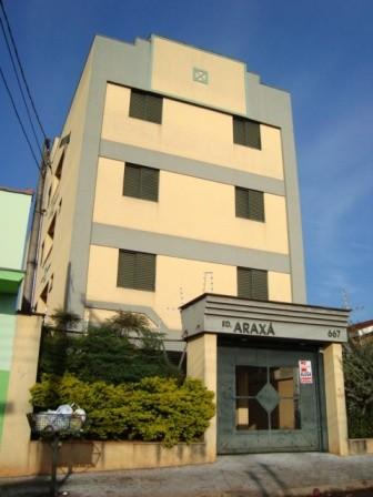 Apartamento para alugar com 1 dormitórios em Jardim antartica, Ribeirao preto cod:L658
