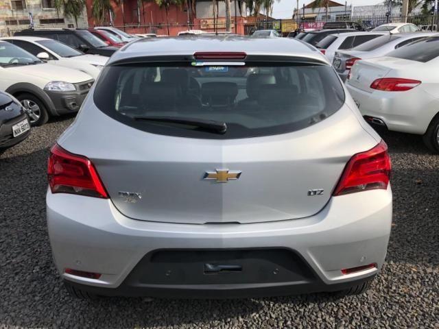 Chevrolet Onix 1.4 FLEX LTZ AUT - Foto 4