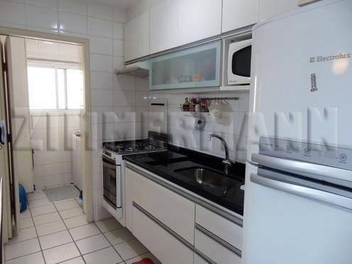 Apartamento à venda com 2 dormitórios em Barra funda, Sã£o paulo cod:107549 - Foto 8