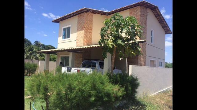 Venda de casa projetada na Paraipaba/Lagoinha / - Foto 3