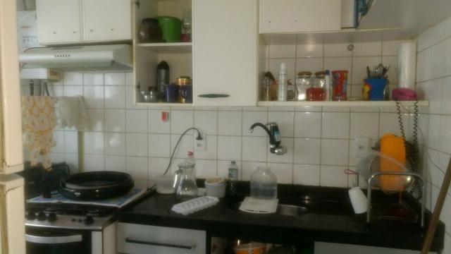 Rua Borja Reis Excelente apartamento 2 quartos vaga escritura próximo Méier JBM213020 - Foto 15