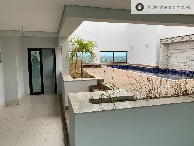 Cobertura ed Glam - 4 suites - 5 vagas - Foto 10