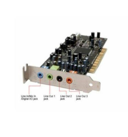 NEW DRIVER: CREATIVE AUDIGY SE SB0570 SOUND CARD PCI