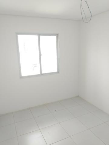 Casa 2 quartos, pronta pra morar no bairro de Rendeiras - Financiamento Caixa - Foto 4