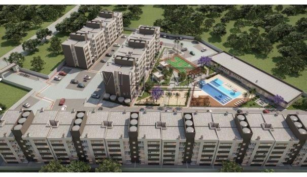Acqua Dunas Club - Empreendimento - Apartamentos em Lançamentos no bairro Areal ... - Foto 3