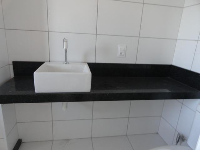 AP0287 - Apartamento 105 m², 3 Suítes, 2 Vagas, Ed. Hebron, Jardim das Oliveiras - Foto 11