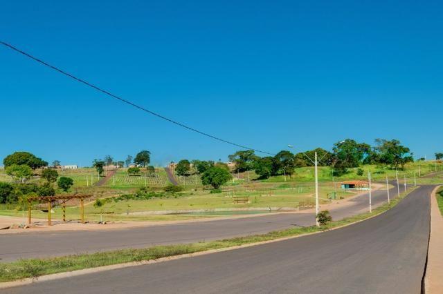 Lote Residencial Tocantins - Goianira - GO