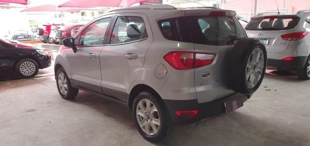 Ford Ecosport Freestyle 2.0 Automática 4p * Carro Muito Novo * * - Foto 7