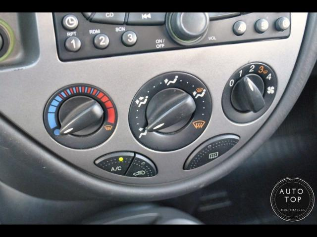 Ford Focus sedan GLX mec. 2007 *top*impecável*duvido igual*lindo - Foto 16