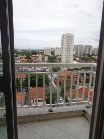 Apartamento para alugar, 42 m² por r$ 1.100,00/mês - vila adyana - são josé dos campos/sp - Foto 4