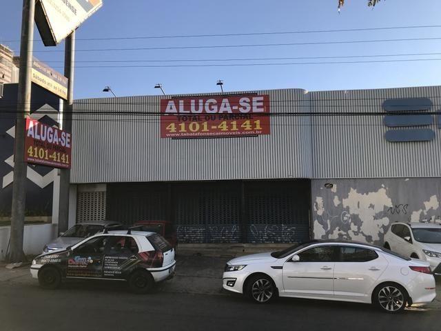 Alugo Loja, 600 m² , Av. Mutirão, St. Bueno