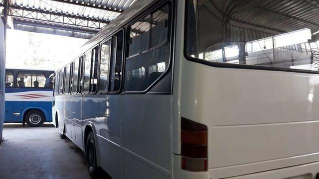 Ônibus Rodoviário Busscar Ano 2006 - Foto 3