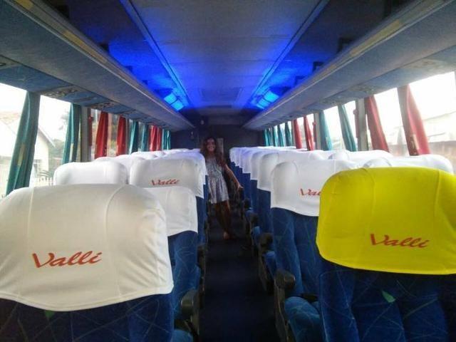 Ônibus - Mercedes benz - Foto 3