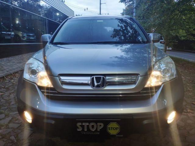Honda Cr-v 2.0 exl 4P