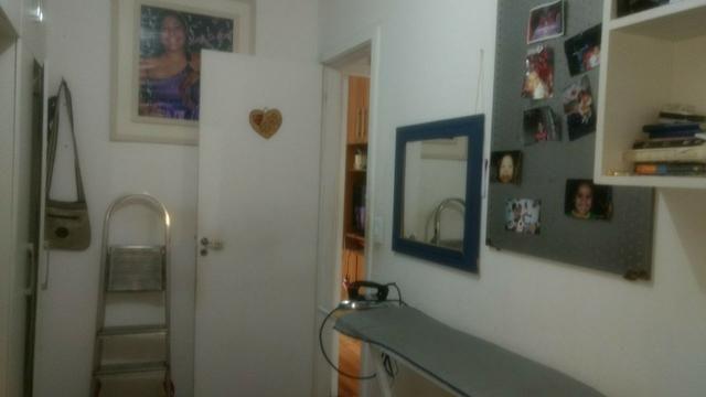 Rua Borja Reis Excelente apartamento 2 quartos vaga escritura próximo Méier JBM213020 - Foto 10