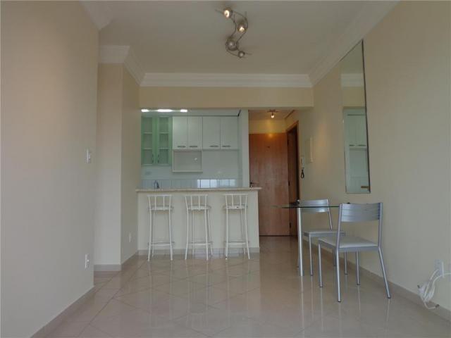 Apartamento para alugar, 42 m² por r$ 1.100,00/mês - vila adyana - são josé dos campos/sp - Foto 5