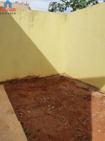 Casa, RESIDENCIAL ALTO DO TRINDADE, Itumbiara-GO - Foto 12