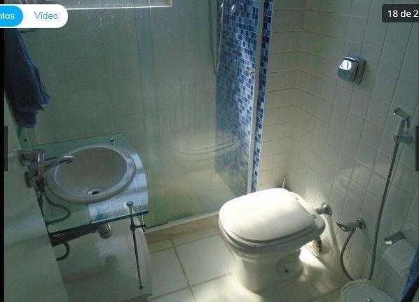 Meier Rua Carolina Santos Excelente apartamento 2 quartos portaria 24h JBCH27875 - Foto 14