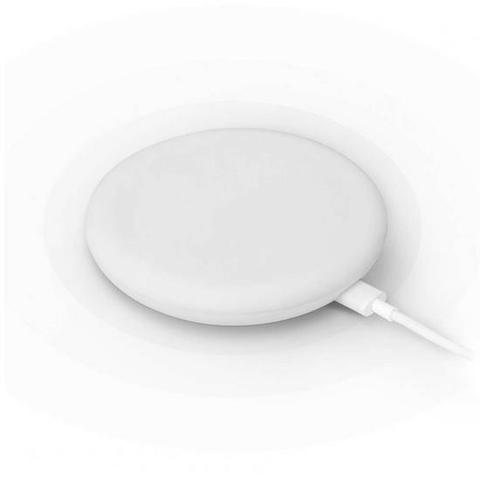 Carregador Xiaomi Mi Wireless Inalambrico - Branco