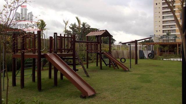 Apartamento residencial à venda, jardim das indústrias, são josé dos campos. - Foto 18