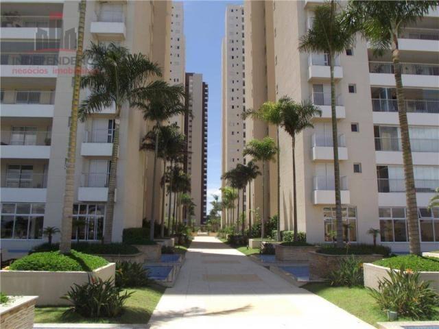 Apartamento residencial à venda, jardim das indústrias, são josé dos campos. - Foto 14