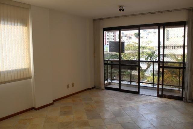 18317 - Apartamento com 3 dormitórios, sendo 1 suíte - 95 m²Centro - Foto 18
