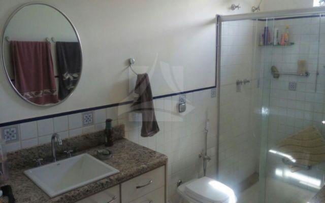 Casa de condomínio à venda com 4 dormitórios em Vila cristal, Brodowski cod:46025 - Foto 16