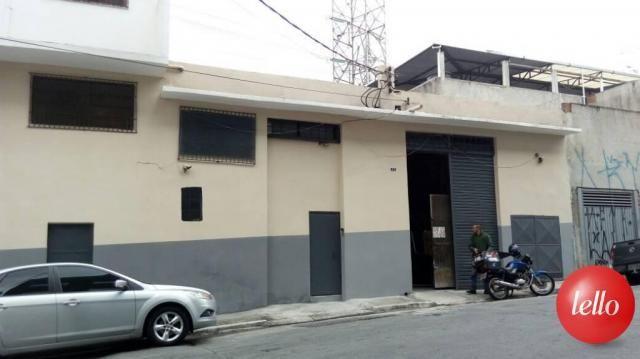 Galpão/depósito/armazém para alugar em Vila prudente, São paulo cod:29963 - Foto 2