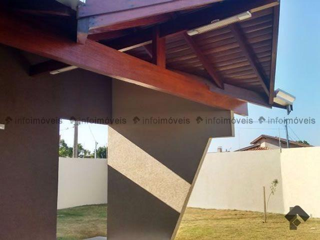 Espaço Gourmet Linda Casa Jardim Panamá - Foto 10