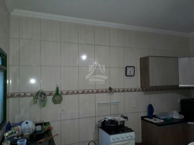 Casa à venda com 3 dormitórios em Jardim boa esperança, Serrana cod:53953 - Foto 4