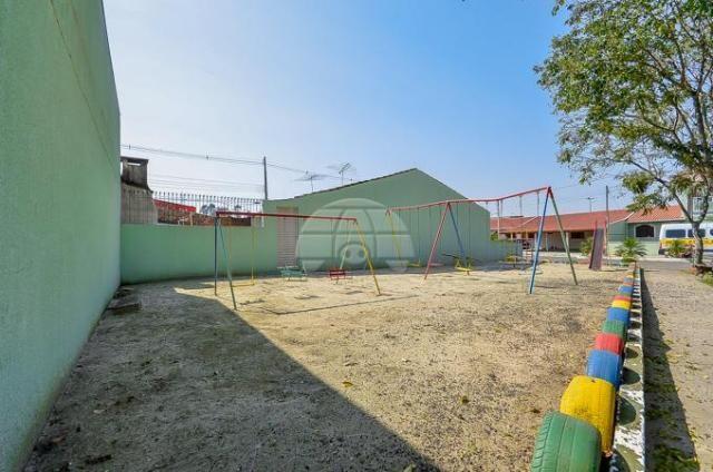 Casa de condomínio à venda com 3 dormitórios em Jardim jalisco, Colombo cod:150279 - Foto 14