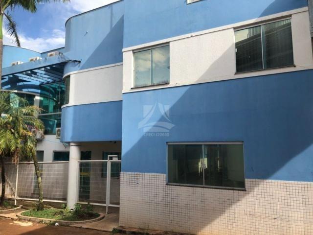 Prédio inteiro à venda com 0 dormitórios em Centro, Monte carmelo cod:54617 - Foto 14