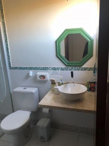 Casa à venda com 3 dormitórios em Bom jardim, Brodowski cod:54965 - Foto 5