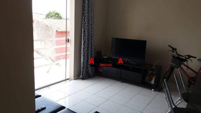 Lindo apartamento no coqueiro-cavalcante - Foto 4