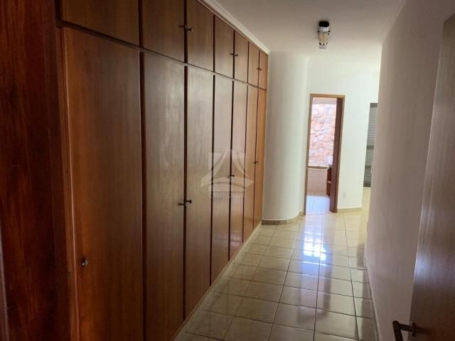 Casa à venda com 4 dormitórios em Alto da boa vista, Ribeirão preto cod:58553 - Foto 5