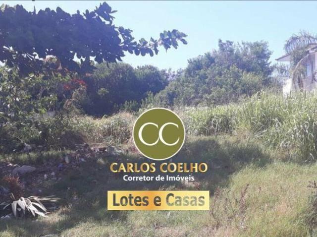 L Terreno localizado no Bairro Ogiva em Cabo Frio/RJu