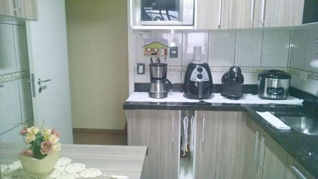Apartamento Residencial à venda, Vila Santo Antônio, Guarulhos - . - Foto 6