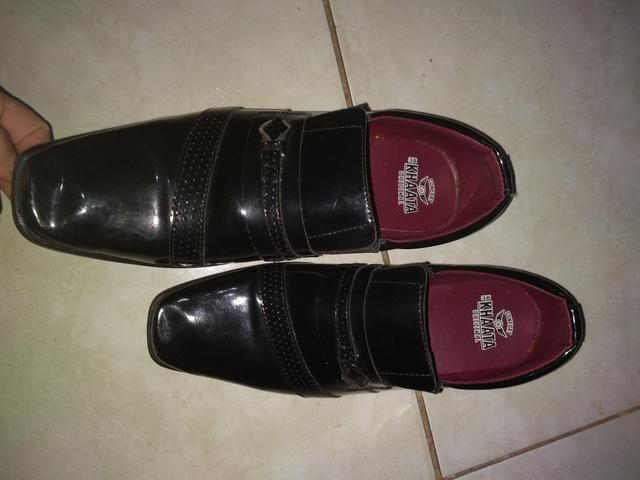 Sapato social khaata - Foto 2