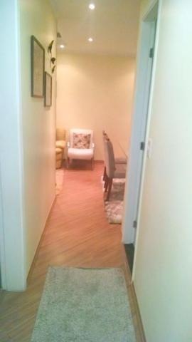 Apartamento Residencial à venda, Vila Santo Antônio, Guarulhos - . - Foto 8