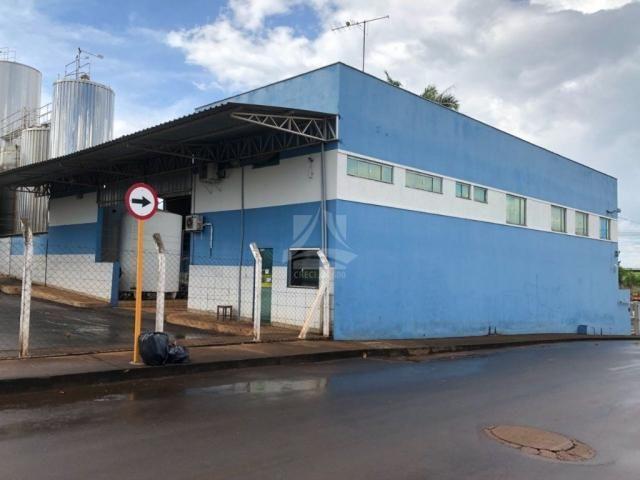 Prédio inteiro à venda com 0 dormitórios em Centro, Monte carmelo cod:54617 - Foto 6