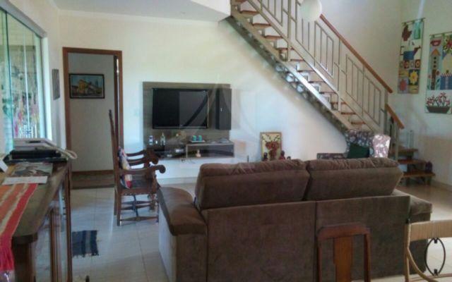 Casa de condomínio à venda com 4 dormitórios em Vila cristal, Brodowski cod:46025 - Foto 2