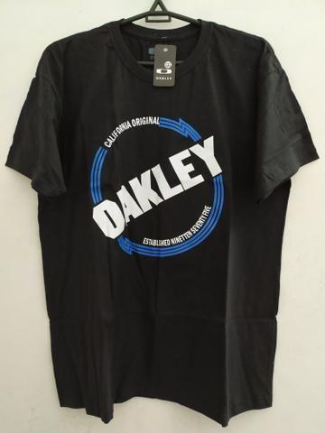 Promoção Camiseta de marca