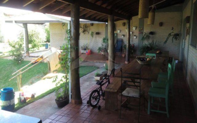 Casa de condomínio à venda com 4 dormitórios em Vila cristal, Brodowski cod:46025 - Foto 12