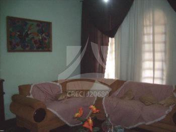 Casa à venda com 3 dormitórios em Jardim bela vista, Serrana cod:25066 - Foto 3