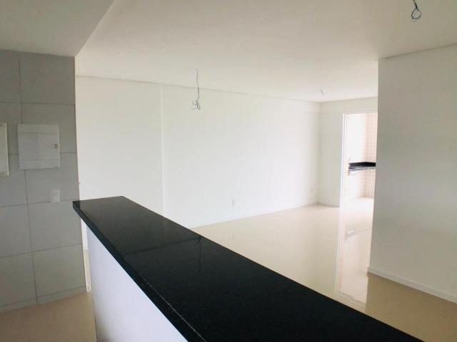 Apartamento no José de Alencar - 100m² - 3 Suítes - 2 Vagas (AP0578) - Foto 2