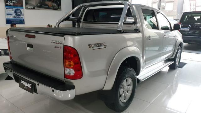 Toyota Hilux 3.0 Crv - Foto 4