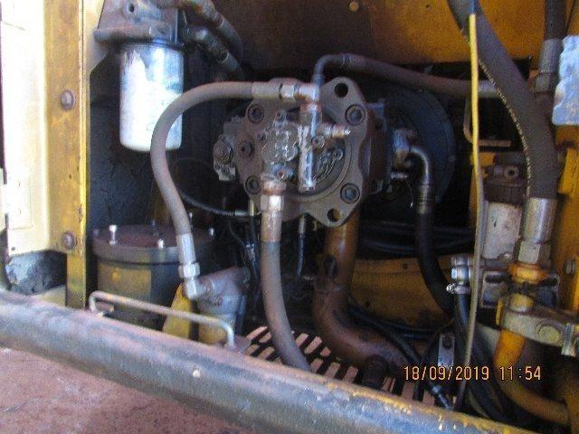 Escavadeira Hidraulica JCB - Foto 13