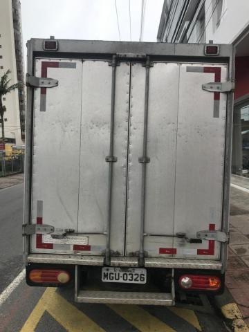 HR 2.5 TCI Diesel (RS/RD) - Foto 6